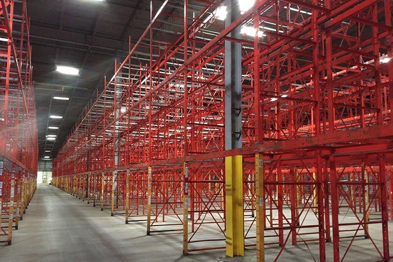 Navavina là đơn vị cung cấp kệ chứa hàng uy tín chất lượng nhất Việt Nam