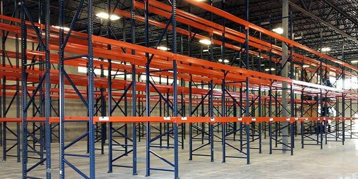 Navavina là đơn vị đi đầu trong lĩnh vực sản xuất và lắp đặt hệ thống kệ sắt công nghiệp tại Việt Nam
