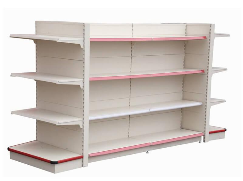 Giá kệ siêu thị có nhiều ưu điểm nổi bật