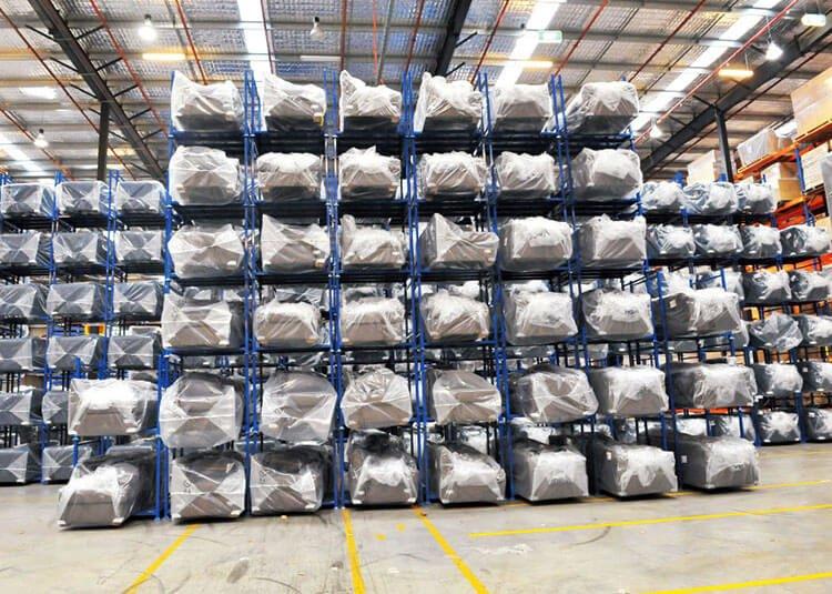 Kệ xếp chồng lưu trữ hàng hóa đa năng