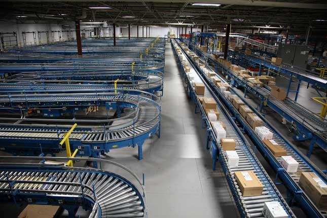Băng tải chuyền có nhiều ưu điểm nổi bật trong quá trình sử dụng