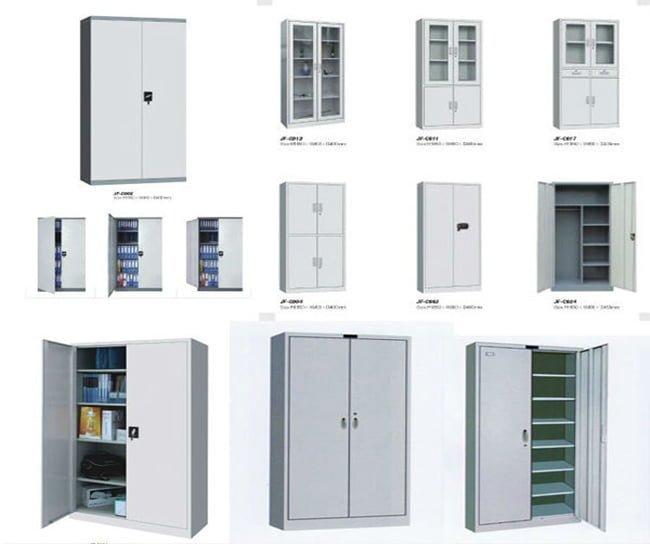 Tủ sắt locker được ưa chuộng tin dùng từ người tiêu dùng