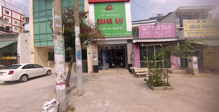 công ty sản xuất kệ chứa hàng Quang đạt