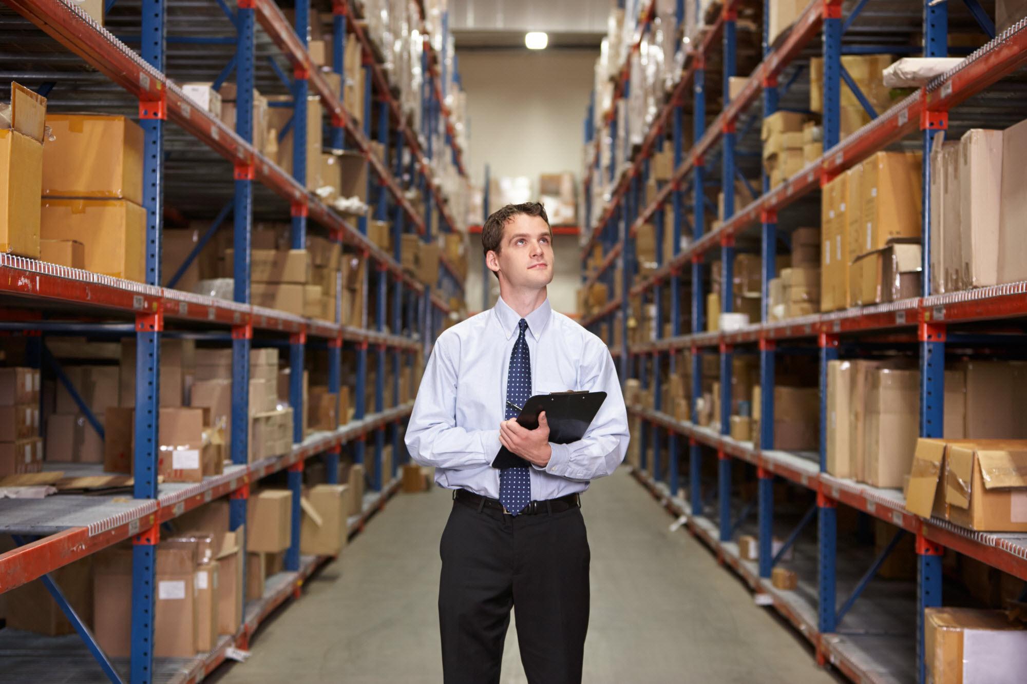 10 lợi ích kệ chứa hàng trong việc quản lý nhà kho 4