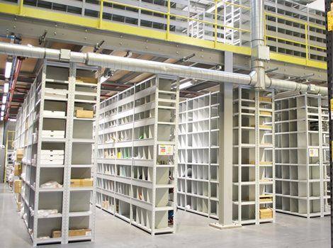 Top 5 công ty sản xuất kệ chứa hàng uy tín nhất TPHCM 3