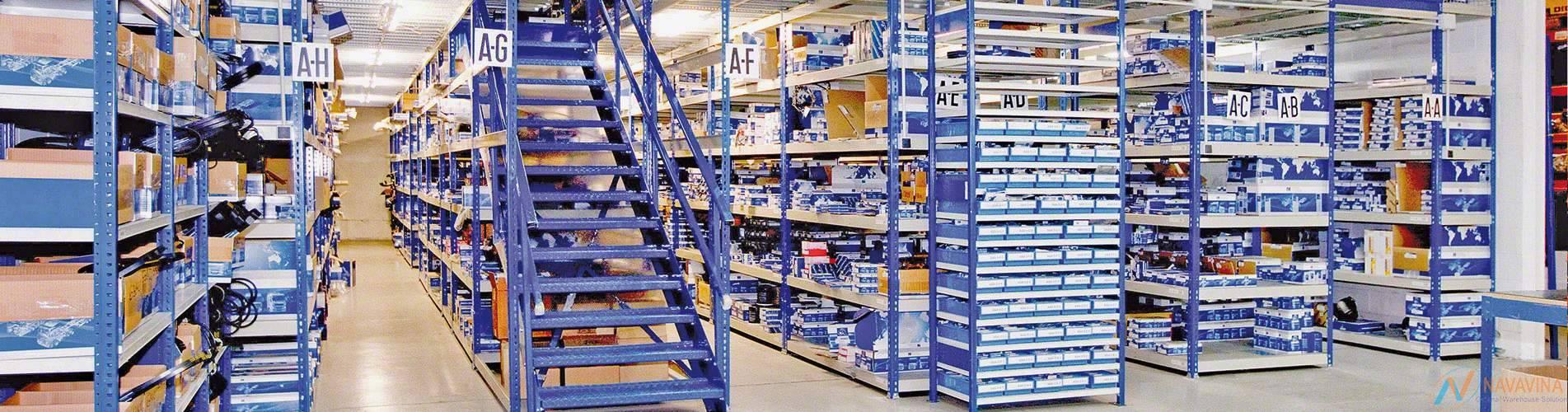 Top 5 công ty sản xuất kệ chứa hàng uy tín nhất TPHCM 1