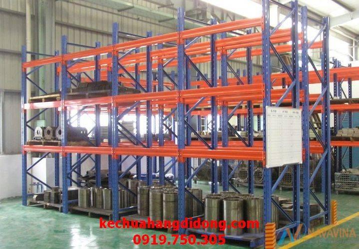 Bảng giá kệ sắt V lỗ đa năng [giá gốc tại Xưởng] | Kechuahangdidong.com 4