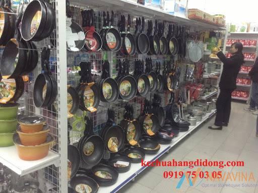 Kechuahangdidong.com cung cấp kệ để hàng gia dụng uy tín nhất tại TPHCM
