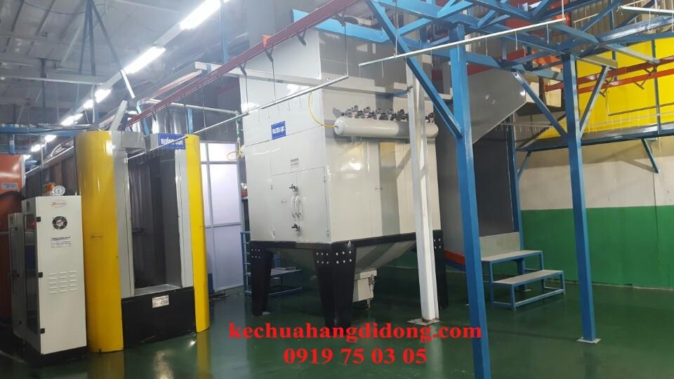 kệ được kechuahangdidong sản xuất đều được sơn tĩnh điện