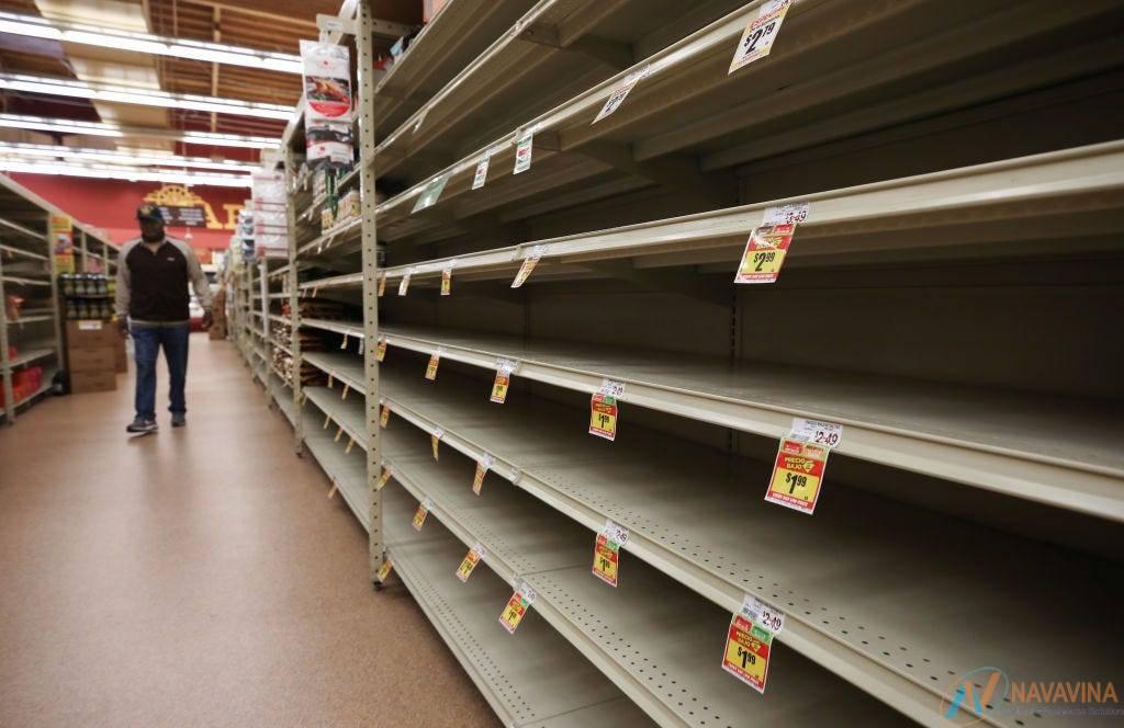 Lắp đặt kệ siêu thị tại Đồng Nai uy tín giá tốt 1