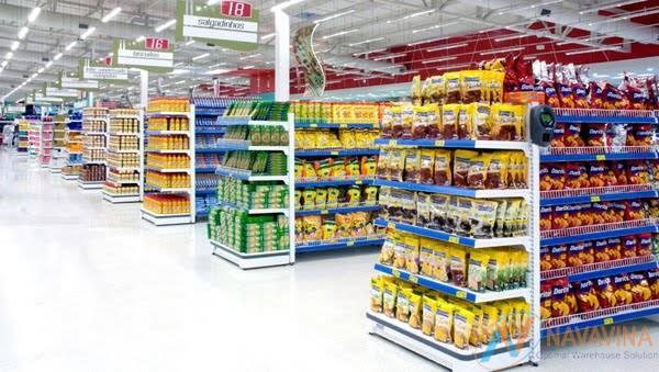 kệ siêu thị giá rẻ tphcm