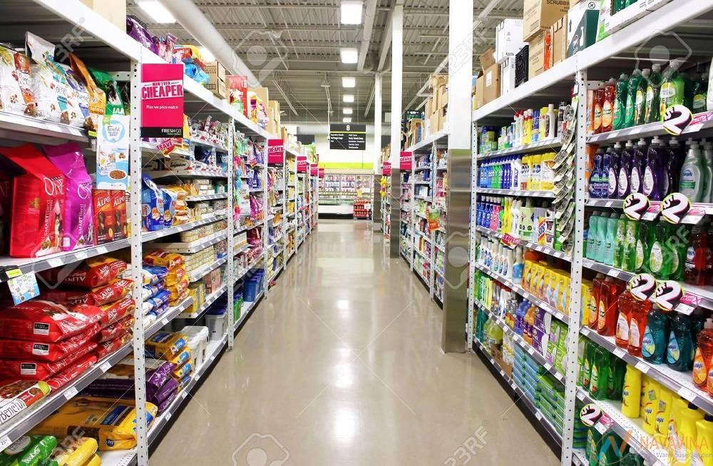 kệ siêu thị đà nẵng giá rẻ