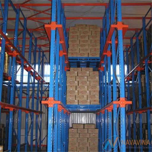 10 loại kệ chứa hàng nặng được sử dụng nhiều nhất