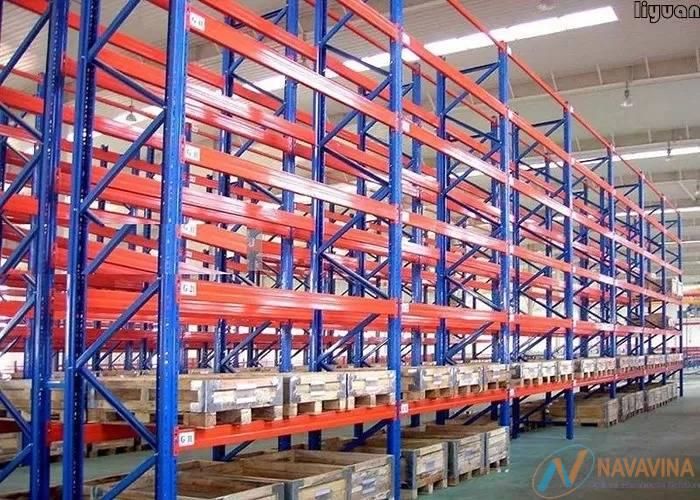 Sức mạnh của kệ kho hàng công nghiệp trong lưu trữ 2