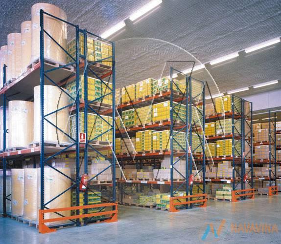 Đánh giá thị trường kệ chứa hàng tại Việt Nam năm 2021 6