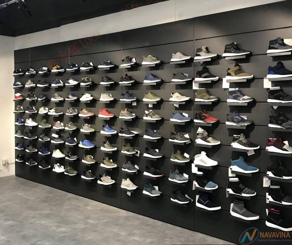 Kệ treo giày thể thao