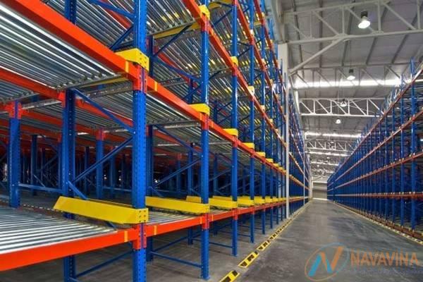Lắp đặt kệ công nghiệp Đà Nẵng giá rẻ uy tín 5