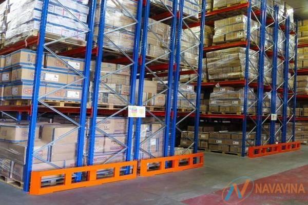 Lắp đặt kệ công nghiệp Đà Nẵng giá rẻ uy tín 1