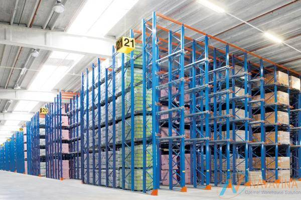 Lắp đặt kệ công nghiệp Đà Nẵng giá rẻ uy tín 3