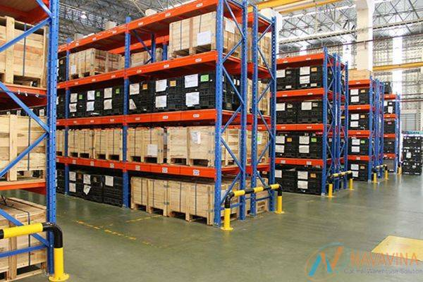Lắp đặt kệ công nghiệp Đà Nẵng giá rẻ uy tín 4