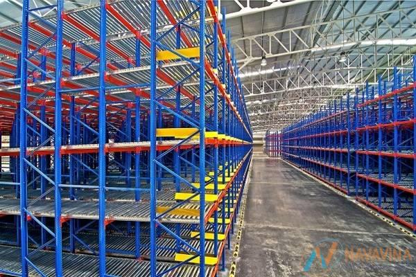 Lắp đặt kệ công nghiệp Đà Nẵng giá rẻ uy tín 7