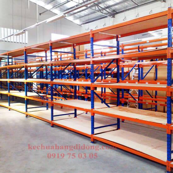 địa chỉ mua kệ trung tải 5 tầng uy tín nhật tại Việt Nam