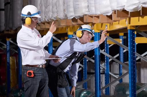 Kế hoạch kiểm tra bảo trì hệ thống giá đỡ công nghiệp