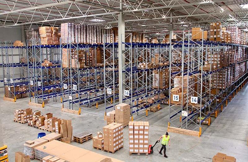 Rủi ro và các biện pháp phòng ngừa trong nhà kho công nghiệp